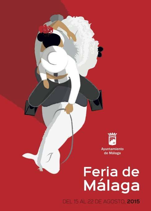 Lugares que visitar: Málaga y su Feria 13