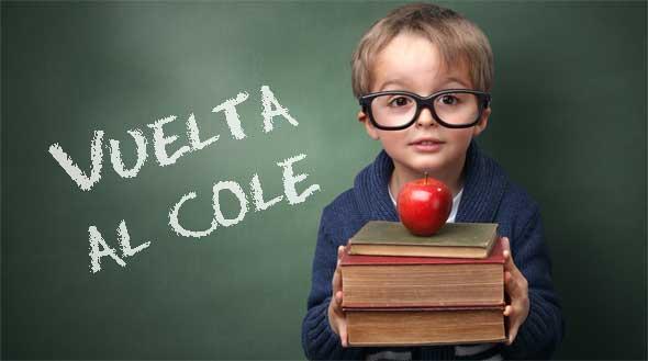 Ofertas y descuentos Vuelta al cole 2015
