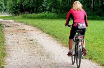 Cómo elegir la talla de bicicleta correcta 3