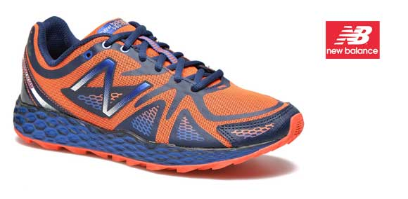 ¡Chollo! zapatillas de running New Balance MT980 por 66 euros