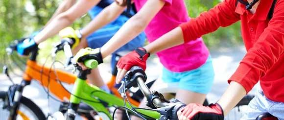 Cómo elegir la talla de bicicleta correcta