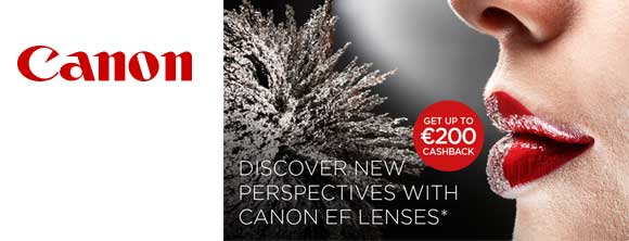 Reembolso objetivos Canon 2015 2