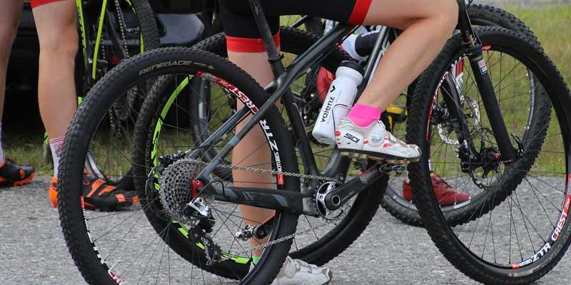elegir la talla de bicicleta correcta