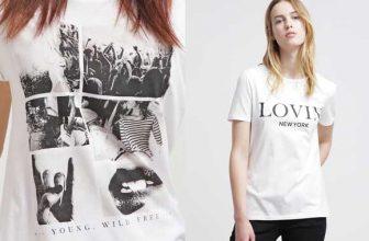 Oferta: -30% en camisetas y tops 2