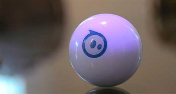 Sphero 2.0 - un robot inteligente