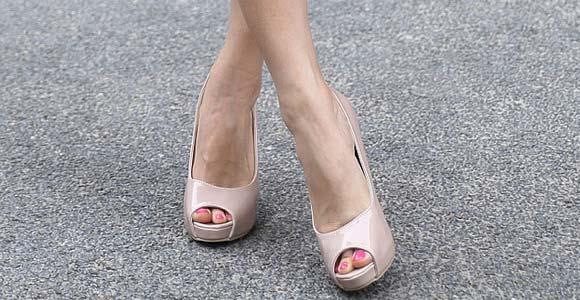 Código descuento en calzado: 8€ de regalo