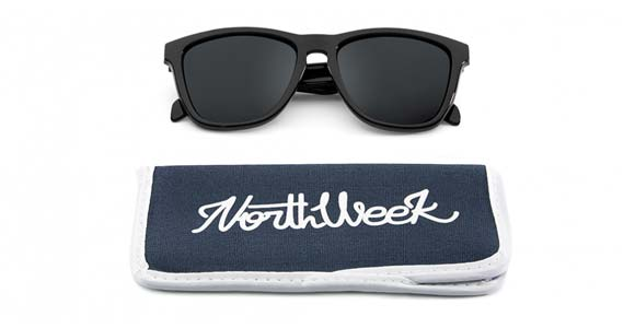 Cupón descuento del 50% en gafas Northweek
