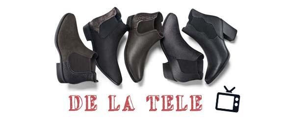 Deichmann zapatos mujer 2015