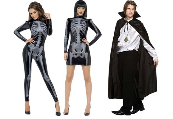 Donde comprar disfraces baratos Halloween 2015 - ebay
