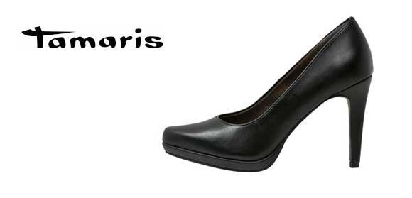 Hasta un 50% descuento en zapatos de tacón y deportivas.