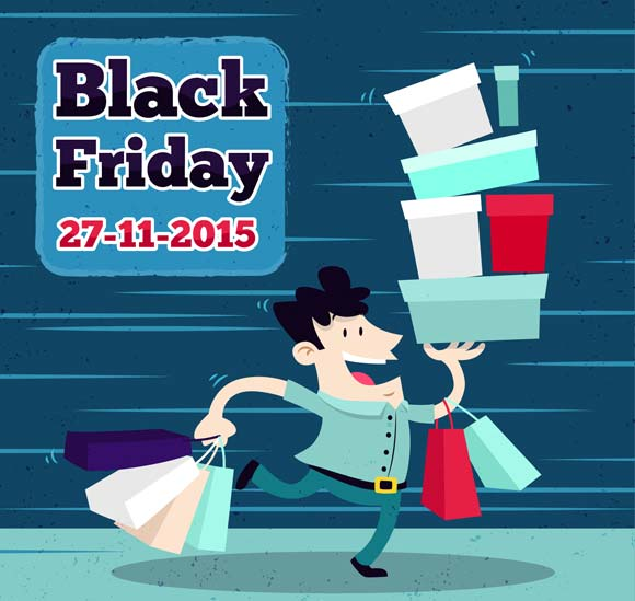 Black Friday España 2015