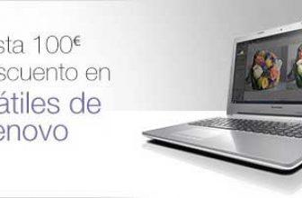 Portátiles Lenovo baratos en Amazon.es