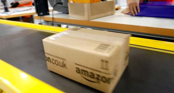 Amazon se adelanta al Black Friday