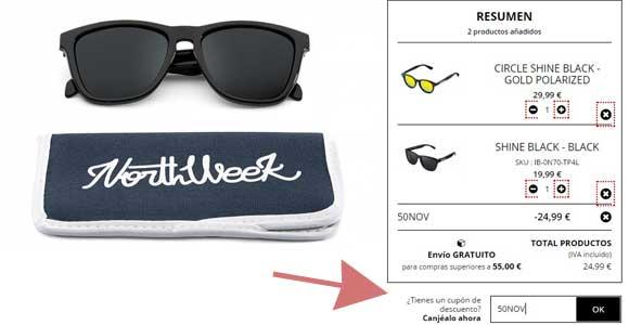 Gafas-de-sol-Northweek-con-cupón-descuento-del-50-por-ciento
