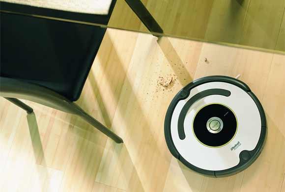 Mejores precios iRobot Roomba en Black Friday