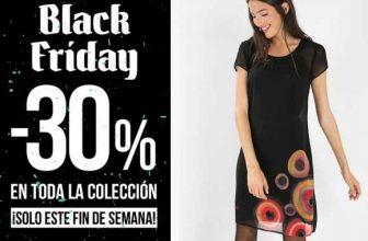 Black Friday en Desigual - Descuentos en toda la tienda 1