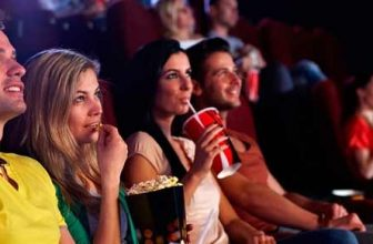 Cupón descuento: entradas de Cine por 5,95 €