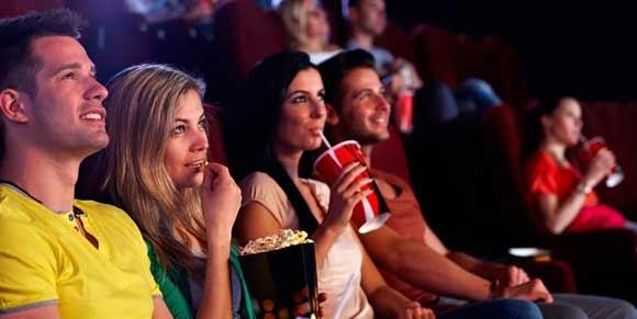 Cupon descuento: entradas de Cine por 5,95 €