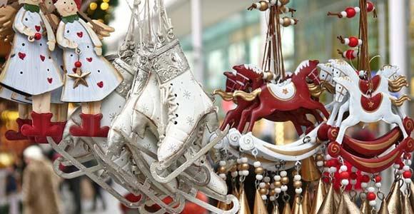 Los mercadillos de Navidad en Londres 8