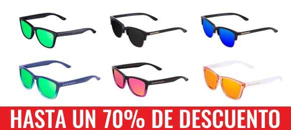 Hasta un 70% de descuento en Gafas de Sol 1