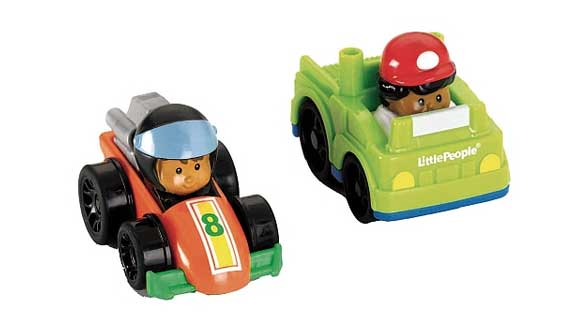 Descuento 10% en juguetes ToysRus y BabiesRus