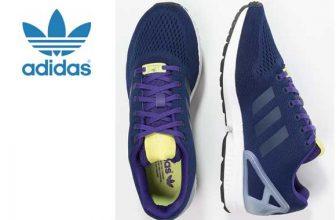 Adidas Originals ZX FLUX - 40% de descuento