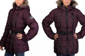 Ofertas chaquetas Geographical Norway 2