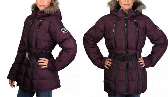 Ofertas chaquetas Geographical Norway 2