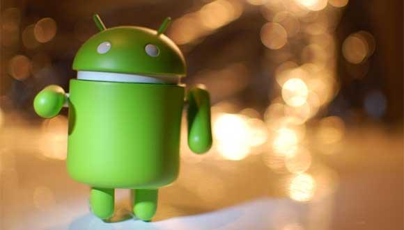 Móviles baratos con Android