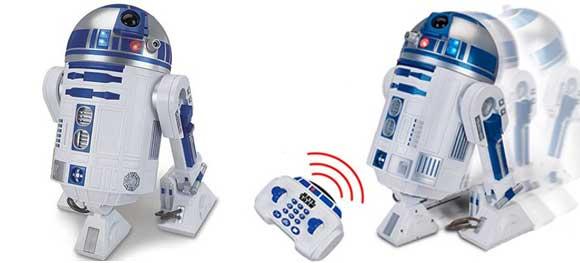 R2-D2-INTERACTIVO