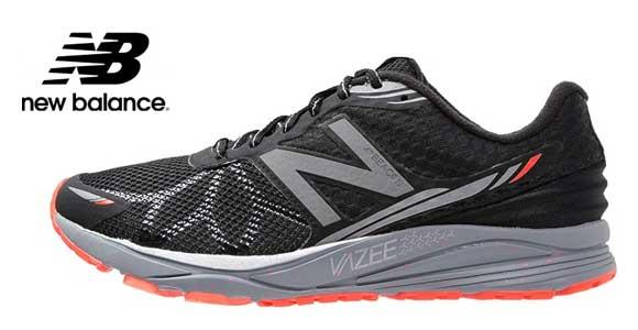 VAZEE-PACE---Zapatillas-running-con-amortiguación---black-flame