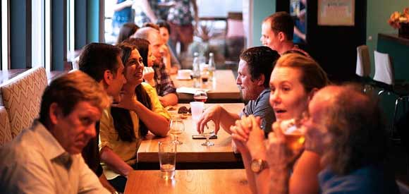 Cenas de grupo en Navidad - Reservar online 2