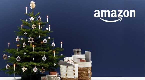 Ofertas de Navidad 2015 en Amazon España