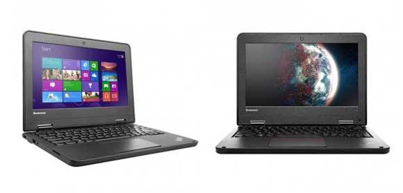 Lenovo-Thinkpad-11e-Portátil-Celeron-N2940-4GB-500GB