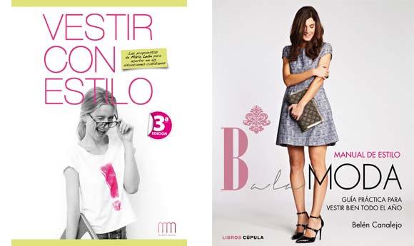 Libros de Moda - Fashion Bloggers