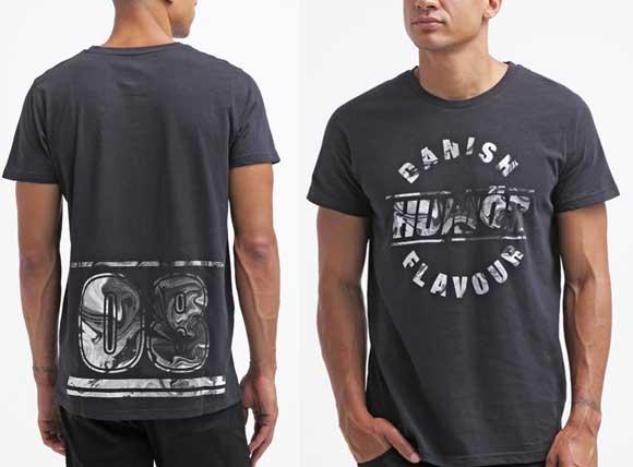 Ofertas-Ropa-Humör-de-hombre-camisetas