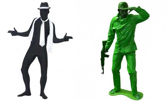 Disfraces originales para el Carnaval 2016