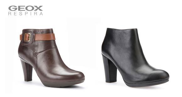 Geox - Rebajas de invierno 2016 - Zapatos y ropa 1