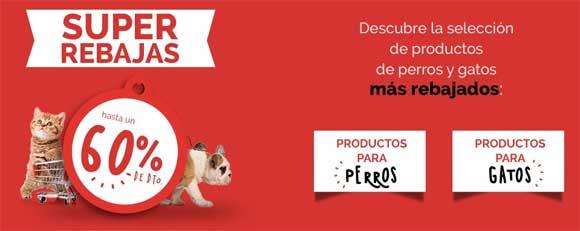 Código Descuento en productos para mascotas 2