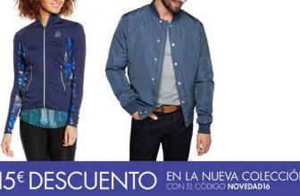 Nueva colección Moda en Amazon: 15€ DESCUENTO