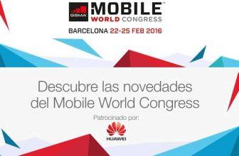 Ofertas Amazon con motivo del Mobile World Congress 2016 2
