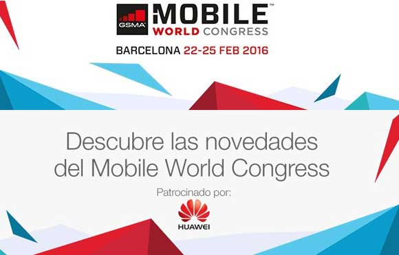 Ofertas Amazon con motivo del Mobile World Congress 2016