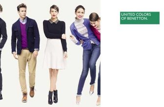 United Colors of Benetton descuentos online 1