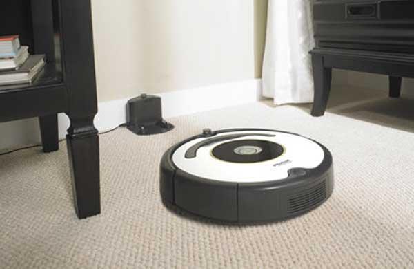 Aspirador Roomba 620 por solo 269€