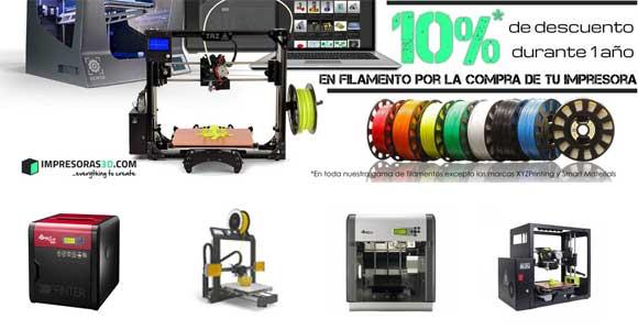 Donde-comprar-impresoras-3D-en-España