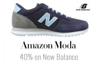 Ofertas New Balance en Amazon España