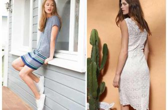 Vestidos Laura Clement en oferta - Moda Primavera 6