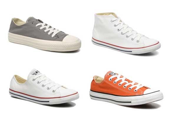 Zapatillas Converse baratas - Desde sólo 31 euros
