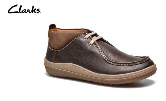 Zapatos Clarks hasta 50% de descuento 3