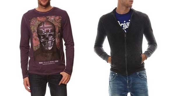 Chollos online en ropa Rivaldi Jeans